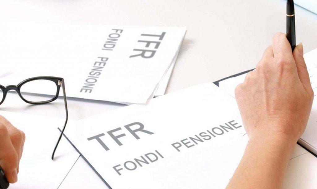 Trasferire il TFR presso infondo pensione conviene al lavoratore e al dipendente
